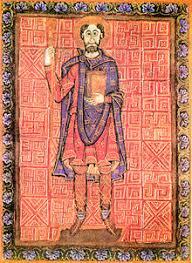 II. Henrik Német-Római Császár